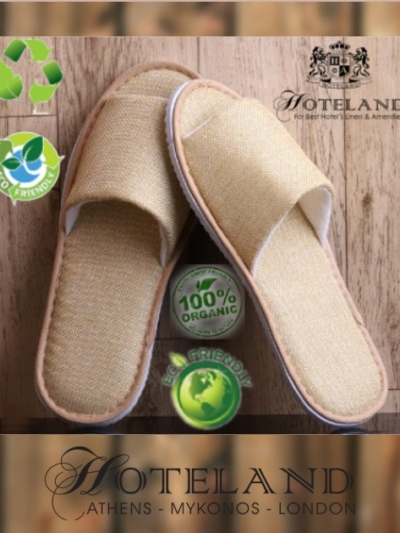 Eco Friendly & Organic Σειρά