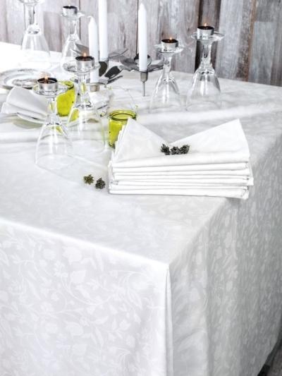 Restaurant Σειρα Σατεν Jaquard