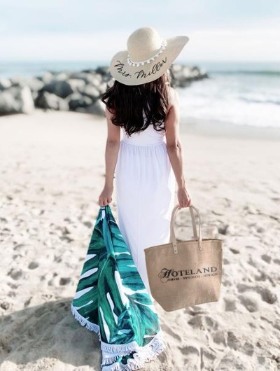 Beach/Pool Bags