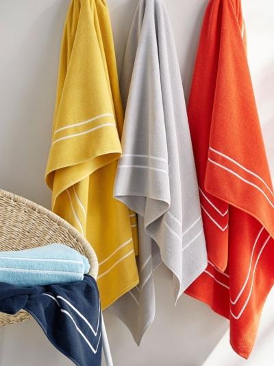 Πετσέτες Πισίνας Τεχνοτροπίας