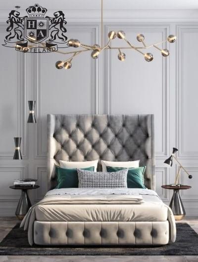 Κρεβάτια Ξενοδοχείου